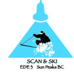 EDE 3: Scanning, skiing and success!