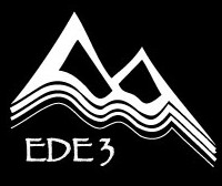 EDE 3 logo Greg Hall